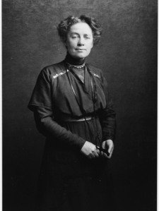 Mary Muirhead Paterson