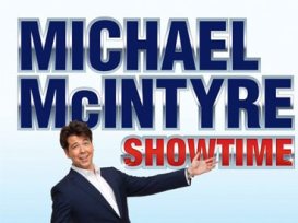 Michael McIntyre Showtime